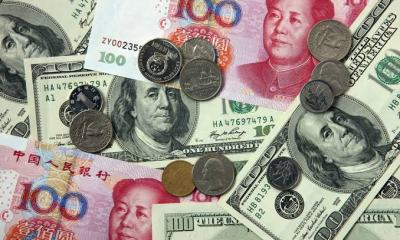 """Again Issued Confirmation of a """"Global Currency War."""""""