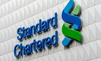 Standard Chartered to Launch Bitcoin Custody by 2021