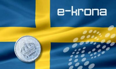 Sweden takes an important step towards introducing Digital currency