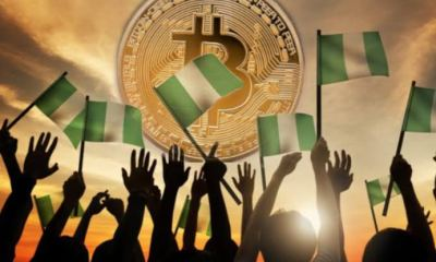 Nigeria is currently the second-largest Bitcoin market in the world after the USA