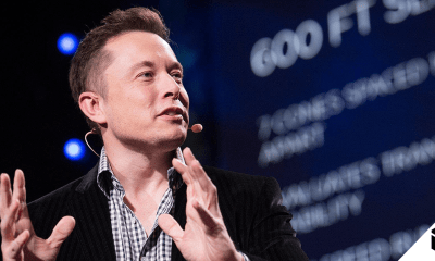 Elon Musk Advising investors on how to securely store your Crypto with private key