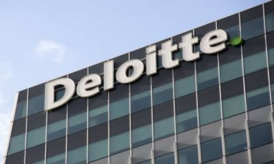 Deloitte releases Bitcoin Investment Guide for institutional investors