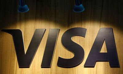 Visa partners with First Boulevard to expand digital currency road map