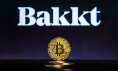 Bakkt Has Launched its Bitcoin App in Partnership with Starbucks