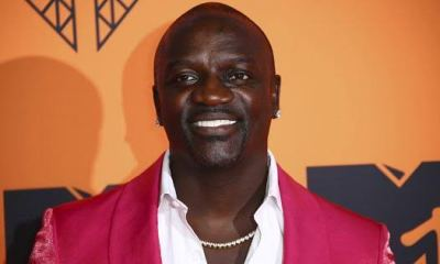 Akon to build the second African crypto city in Uganda