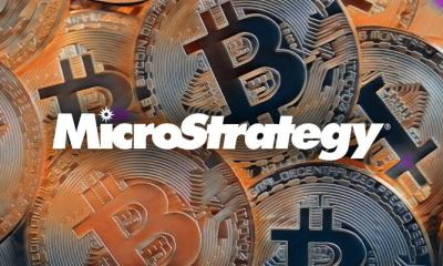 MicroStrategy Owns More Than 100,000 Bitcoins