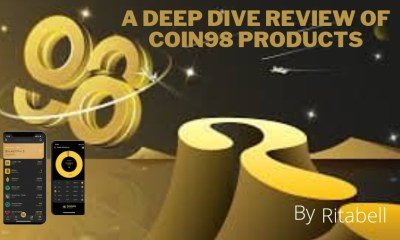 A Deep Dive Review Of Coin98 Products