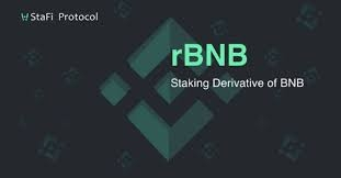 StaFi Officially Announces Liquid Staking Solution for BNB Staking (rBNB)