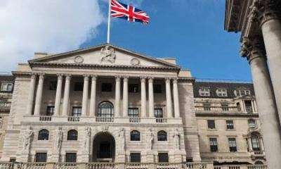 Bank of England Set to Front-Run Regulations on Crypto