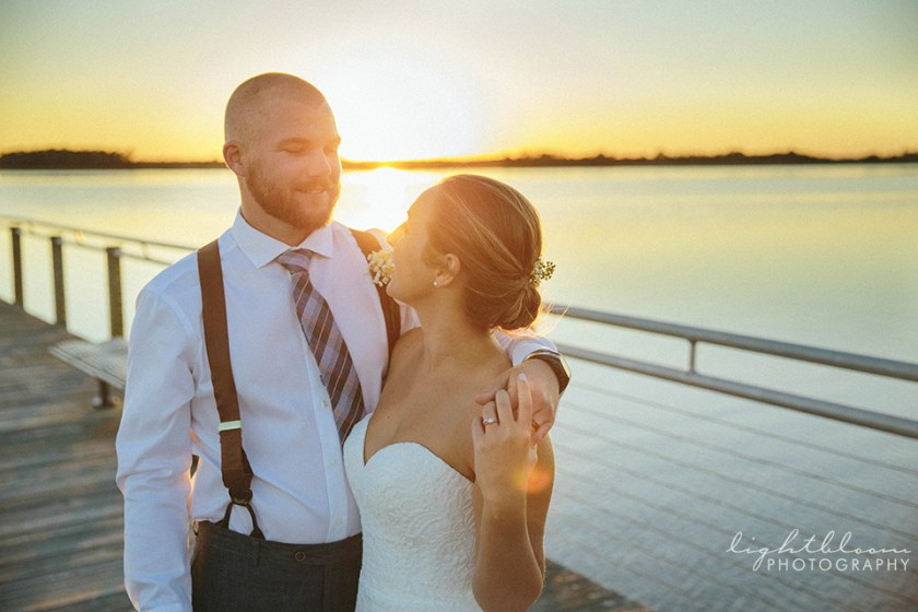 Lightbloom Photography Wilmington North Carolina Wedding Photographer