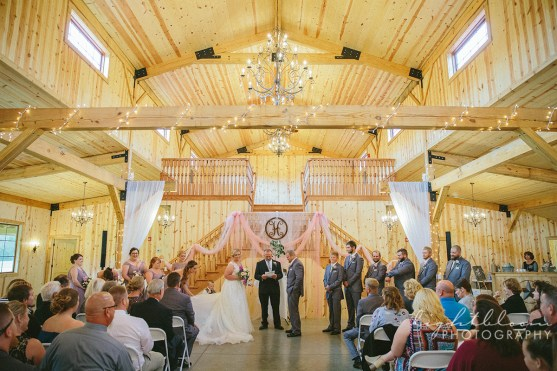 Silver Creek Stables Wedding Photography Wilmington OH