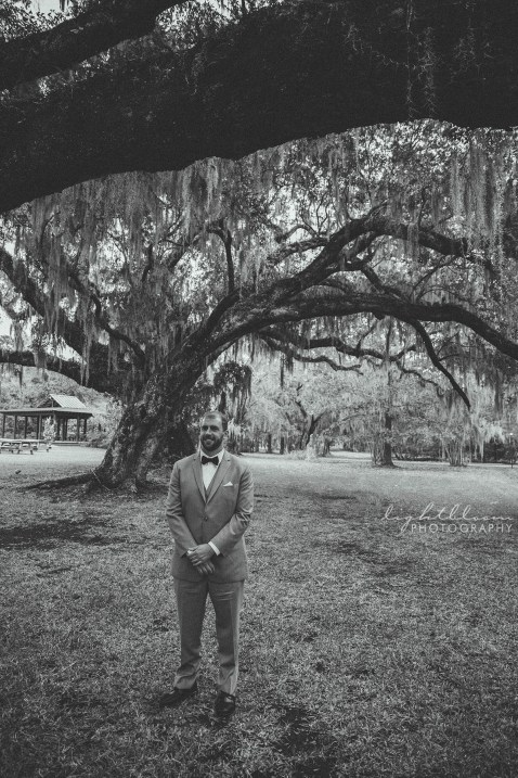 Magnolia Plantation Charleston SC Wedding Photographer