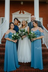 Wilmington NC Wedding Photography