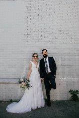 Ironclad Brewery Wedding Photography