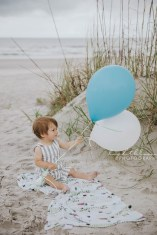Figure Eight Island Family Photographer