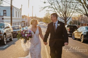 Downtown Wilmington Wedding Photographer