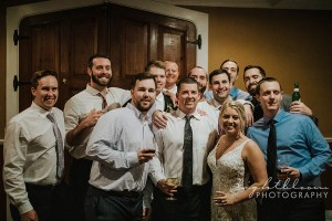 Saint Thomas Preservation Hall Wedding Photography