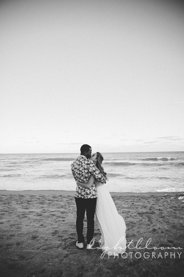 Carolina Beach Wedding Photographer