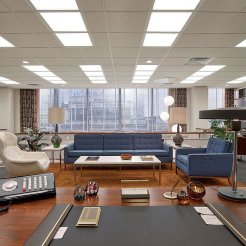 Man-Men-Sterling-Cooper-Draper-Price-Office-Seating-Mid-Century-sixties-The-Weekly-HighBoy.com_