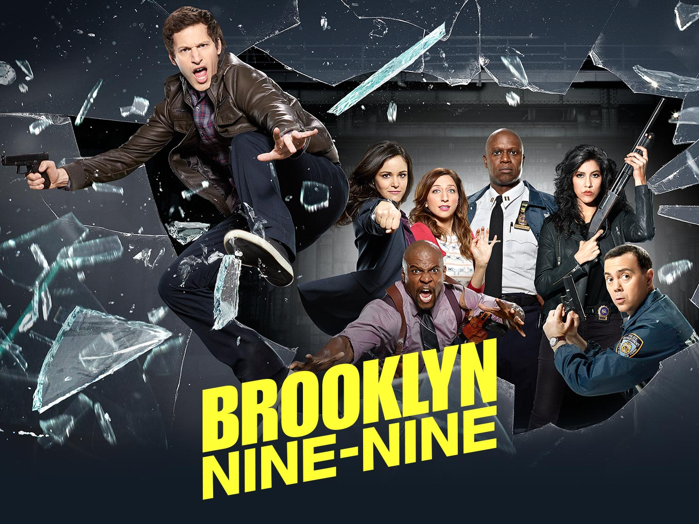 [discussion] Is 'Brooklyn 99' one of the best comedy shows? - Entertainment - ATRL