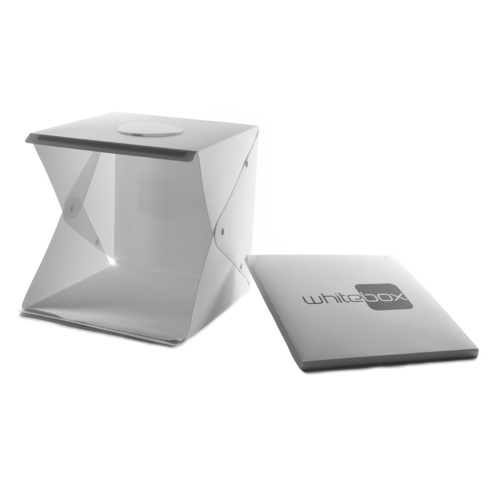 WhiteBox product photography lightbox portable