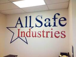 custom lobby signs in Arlington Heights IL