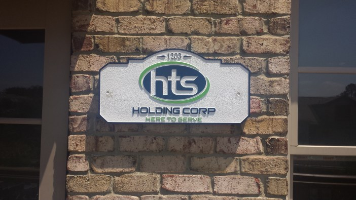 sandblasted signs in Arlington Heights IL