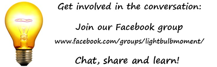 Join our webinar and virtual classroom Facebook page