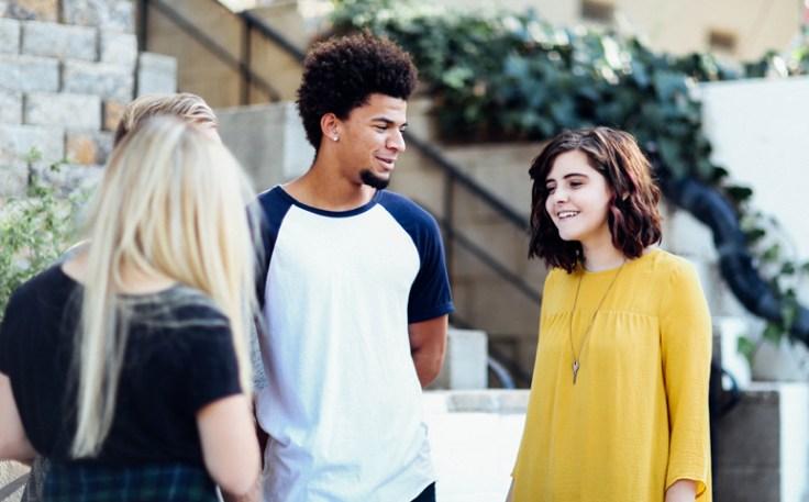 grouptalking