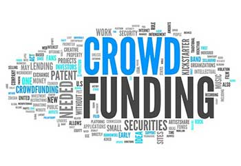 Crowded by Crowd Funding