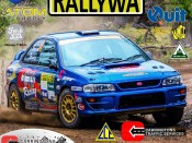 Safari Rally poster