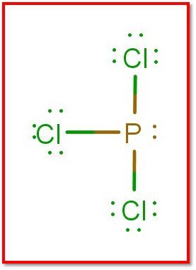 Lewis Dot Structure For Pcl3 : lewis, structure, Which, Following, Molecules, Pairs, Clutch