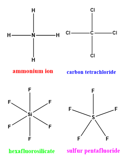 Sif62 Lewis Structure : sif62, lewis, structure, Construct, Electron-dot, Diagrams, Th..., Clutch