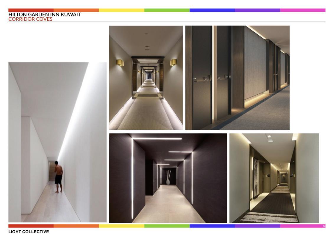 Lighting Design Kuwait