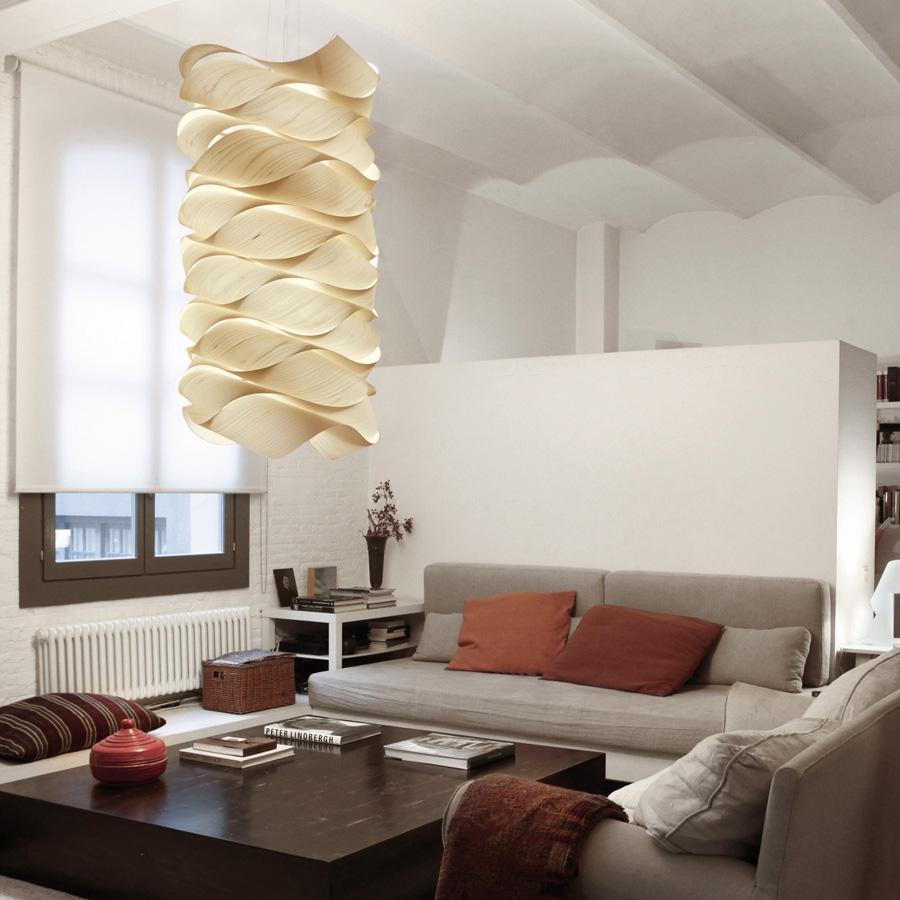 Link, LZF конструкция для высоких потолков