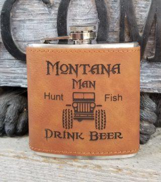 Montana Man Products