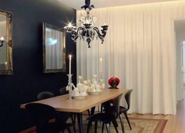 Illuminazione Tavolo Da Cucina : Lampade sopra tavolo da pranzo come illuminare un tavolo da pranzo