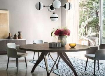 Lampade sopra tavolo da pranzo applique per unatmosfera assicurata