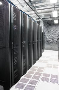 Kansas City data center space