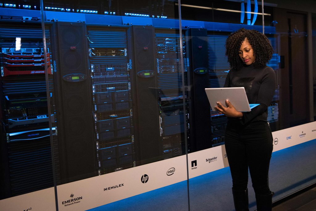 Data Center Security: Why Providers Should Build Security into Every Detail