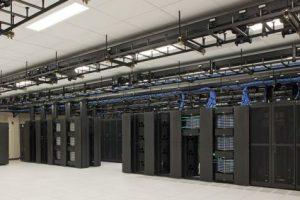 Omaha data center server space