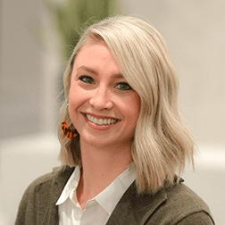 Jessica Gurney - Director of Marketing
