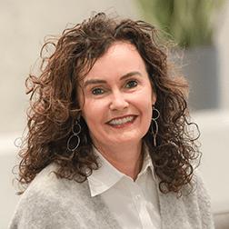 Jody Gehl - VP of Human Resources