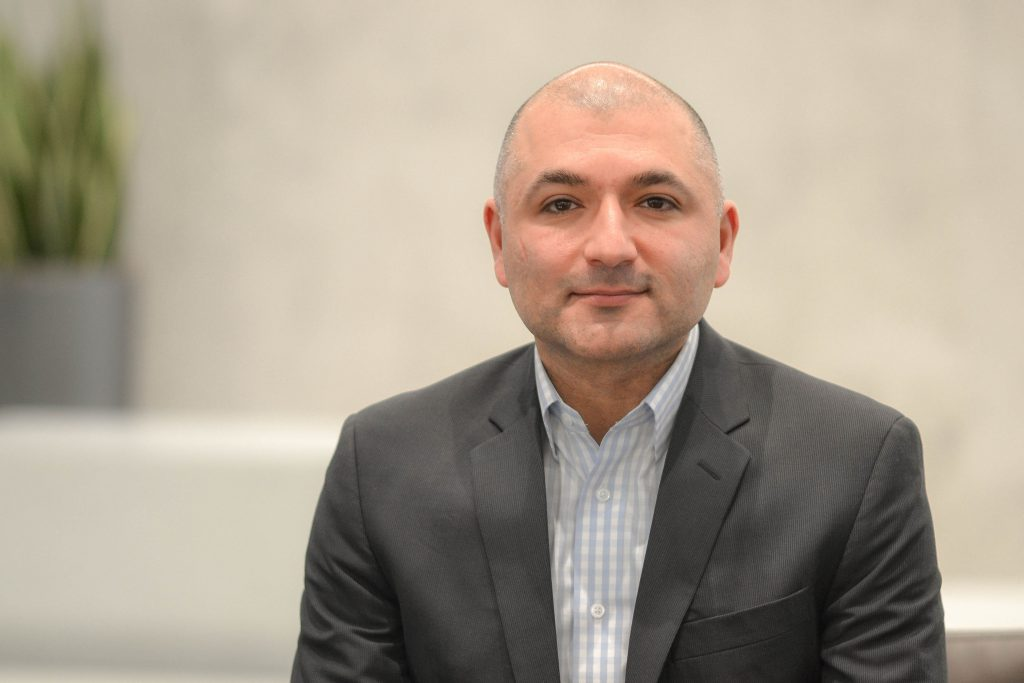 LightEdge Appoints New Vice President of Pre-Sales Engineering