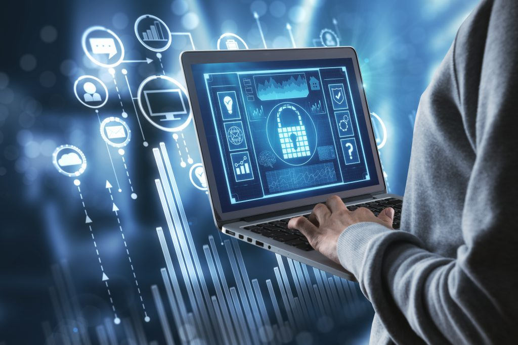 The Future of IT Security: What to Know and How to Survive