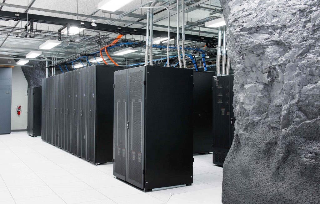 Colocation is Striking Gold and Finding New Growth