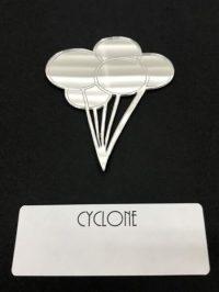 Cyclone CY