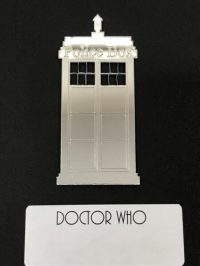 Doctor Who DW