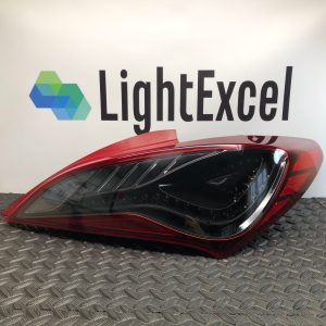 Genesis Coupe Tail Lights <br>Level 1</br>