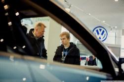 VW Volkswagen Golf VII